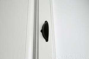 Ручка-ракушка 64 мм