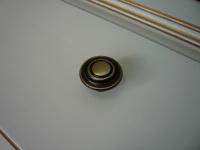 Ручка-кнопка d.35