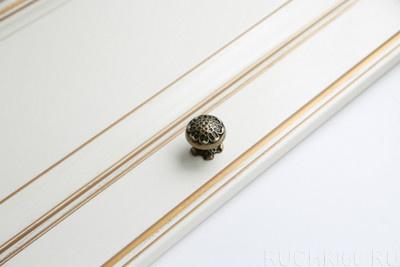 Ручка-кнопка d.34/28 мм
