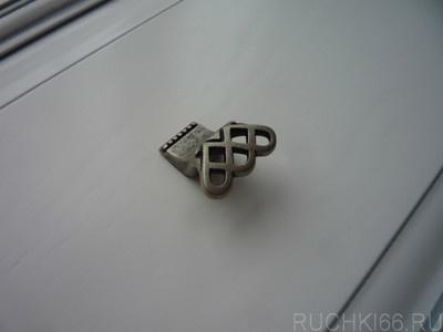 Ручка-серьга, 38х36 мм